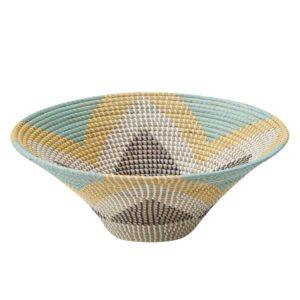 Bowl Seagrass HL7198