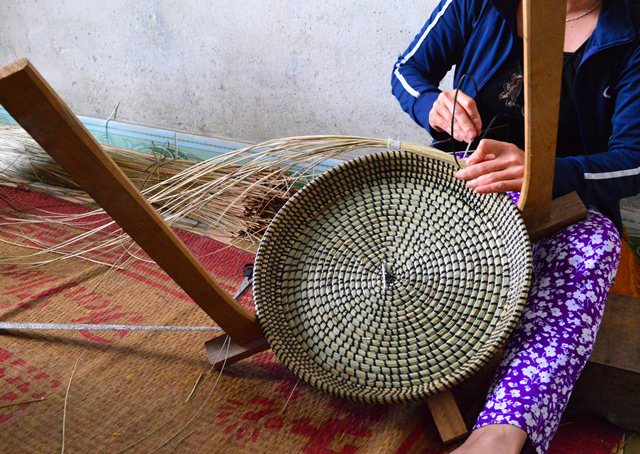 """Vietnam is home of thousands of artisan villages. According to statistics, there are more than 2,000 villages in the country. Villages have their own """"know-how"""" and offers a wide range of products."""