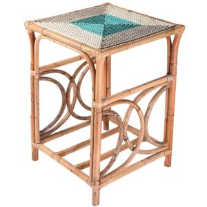 Accent Table Rattan HL0321