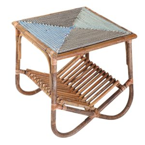 Accent Table Rattan HL0329
