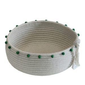 Bowl cotton rope HL1306
