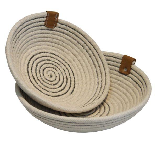 Bowl cotton rope HL5144