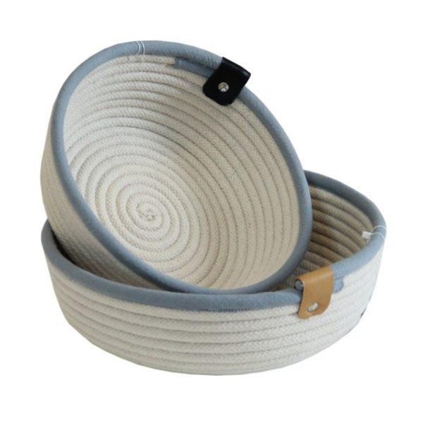 Bowl cotton rope HL9036