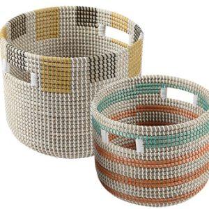Basket seagrass HL10614
