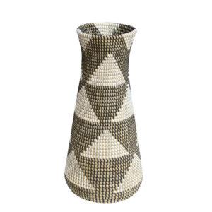 Vase Seagrass HL0056