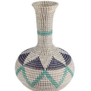 Vase seagrass HL1926