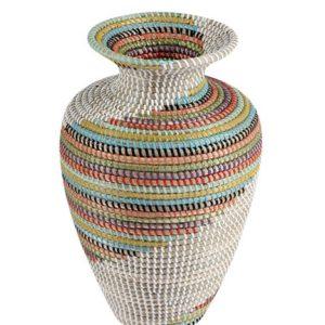 Vase seagrass HL1927
