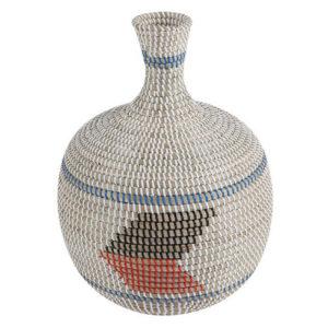 Vase seagrass HL1939